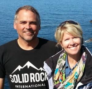 Ken & Stacy Potter