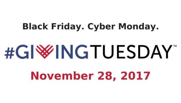 Giving Tuesday Full Logo