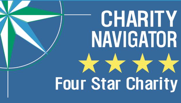 CharityNavigator4StarRating
